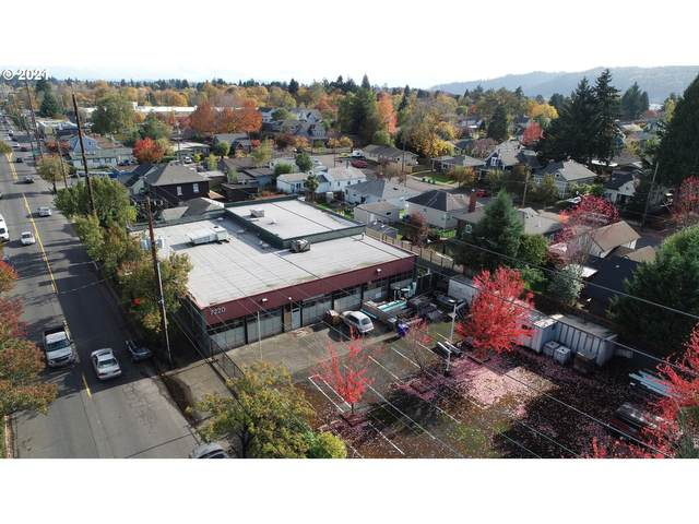 7220 N Lombard St, Portland, OR 97203 (MLS #21485444) :: Cano Real Estate