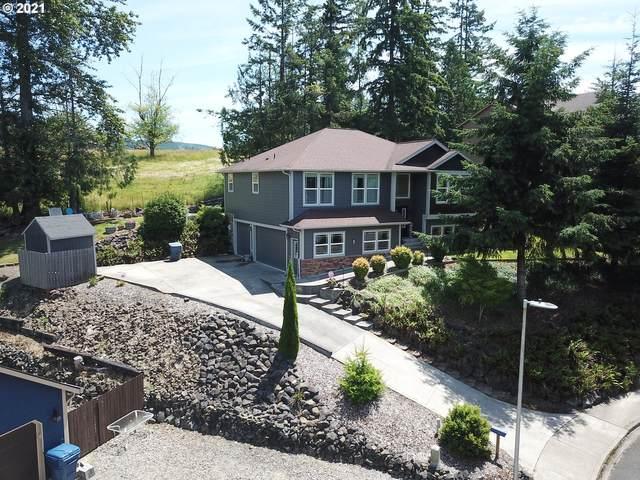 1605 Tara Ct, Kelso, WA 98626 (MLS #21485478) :: Fox Real Estate Group