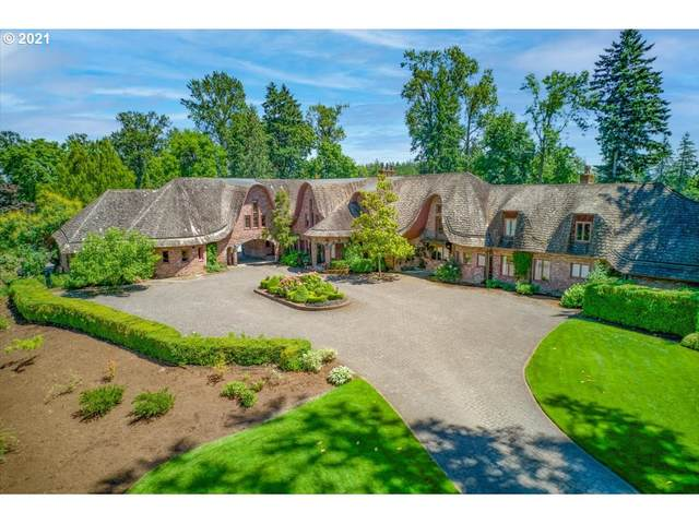 2890 SW Riverfront Ter, Wilsonville, OR 97070 (MLS #21485537) :: The Liu Group