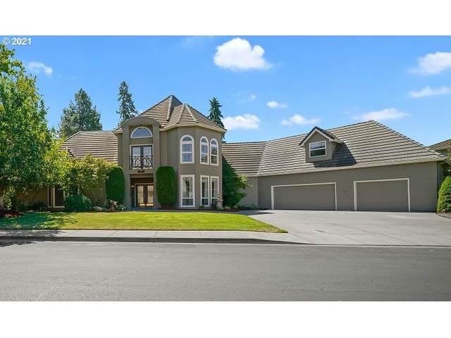 574 Castle Glen  N. Ln, Keizer, OR 97303 (MLS #21485649) :: Coho Realty