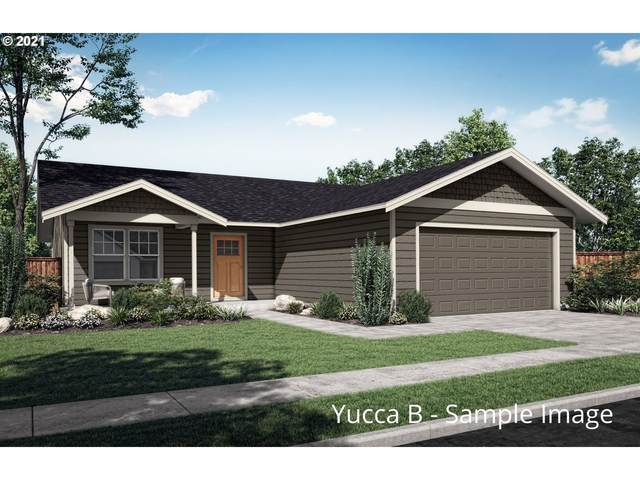 113 SW Dove Ct, Boardman, OR 97818 (MLS #21485696) :: Song Real Estate