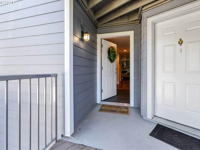 17548 NW Springville Rd #7, Portland, OR 97229 (MLS #21485707) :: McKillion Real Estate Group