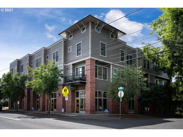 1540 SE Martins St C, Portland, OR 97202 (MLS #21485723) :: Next Home Realty Connection