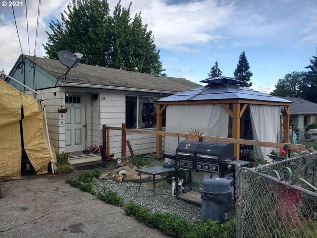 665 NE Craig St, Myrtle Creek, OR 97457 (MLS #21485727) :: Townsend Jarvis Group Real Estate