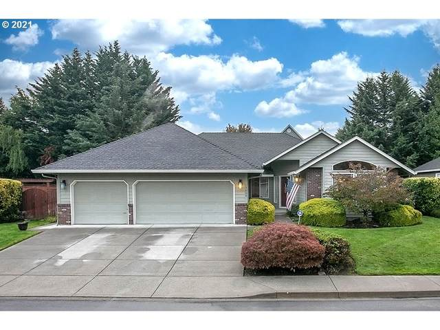 13009 NW 47TH Ave, Vancouver, WA 98685 (MLS #21485814) :: The Pacific Group