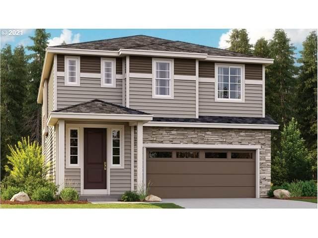 27629 SW Alder Ln, Wilsonville, OR 97070 (MLS #21485899) :: Townsend Jarvis Group Real Estate