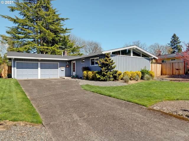 9555 SW Wilshire St, Portland, OR 97225 (MLS #21485960) :: Premiere Property Group LLC