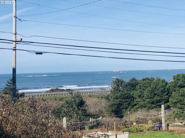 0 Driftwood Dr #5200, Gold Beach, OR 97444 (MLS #21486033) :: Coho Realty