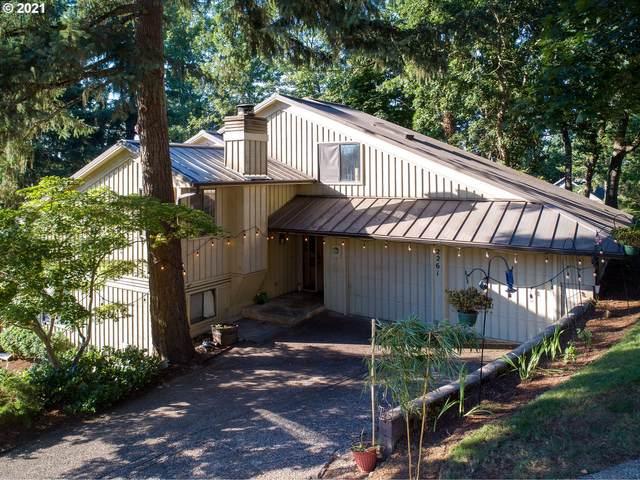 2261 Corinthian Ct, Eugene, OR 97405 (MLS #21486037) :: Brantley Christianson Real Estate