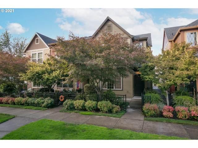 1156 SE Moonlight Ave, Hillsboro, OR 97123 (MLS #21486077) :: The Haas Real Estate Team