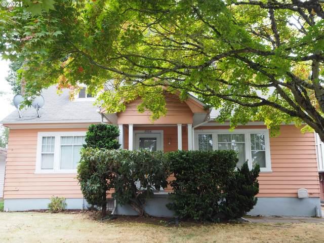 3026 NE Holladay St, Portland, OR 97232 (MLS #21486078) :: McKillion Real Estate Group