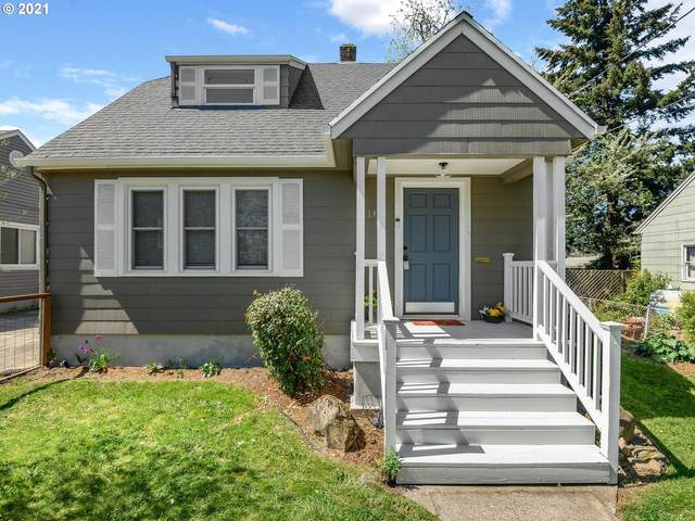 1305 NE 81ST Ave, Portland, OR 97213 (MLS #21486239) :: Premiere Property Group LLC