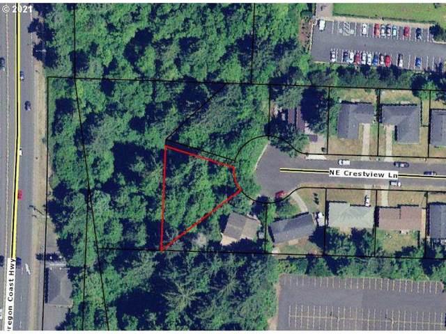 NE Crestview Ln, Newport, OR 97365 (MLS #21486332) :: Premiere Property Group LLC
