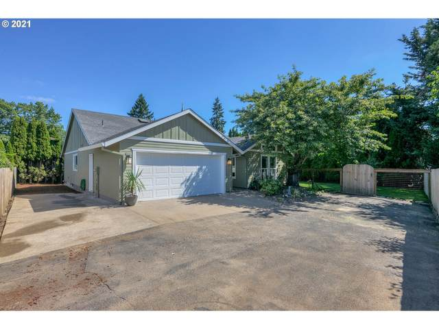 564 S Knott St, Canby, OR 97013 (MLS #21486631) :: Beach Loop Realty