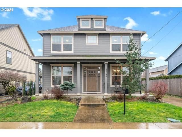 2738 N Hunt St, Portland, OR 97217 (MLS #21486677) :: Cano Real Estate