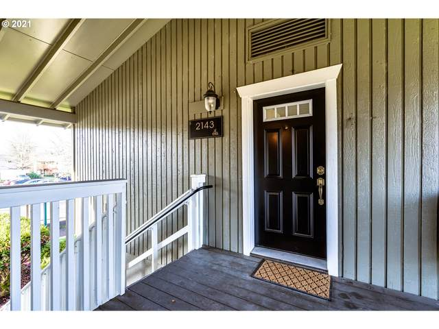2143 W 15TH Ct, Eugene, OR 97402 (MLS #21486739) :: Brantley Christianson Real Estate