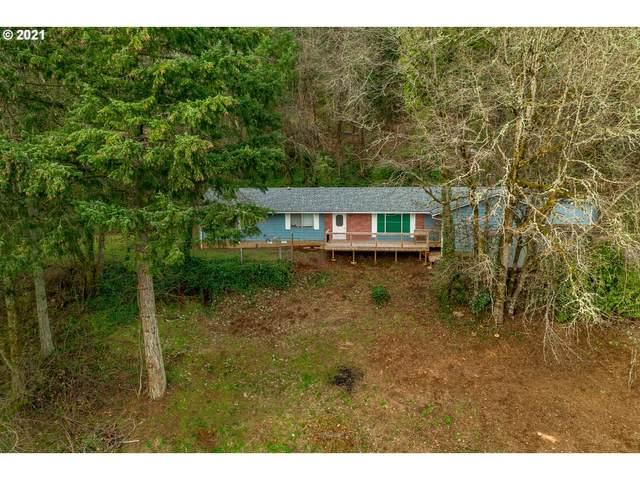 17025 NE Herd Rd, Newberg, OR 97132 (MLS #21486975) :: Townsend Jarvis Group Real Estate