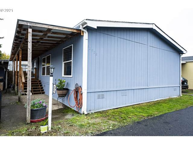 32928 SW Plum Tree Ct, Cornelius, OR 97113 (MLS #21487038) :: Next Home Realty Connection
