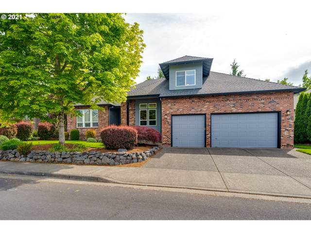 5288 NW 146TH Ave, Portland, OR 97229 (MLS #21487052) :: Change Realty
