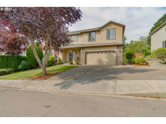 503 51ST St, Washougal, WA 98671 (MLS #21487179) :: McKillion Real Estate Group