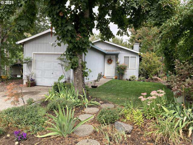 9211 NE Holladay St, Portland, OR 97220 (MLS #21487246) :: Cano Real Estate
