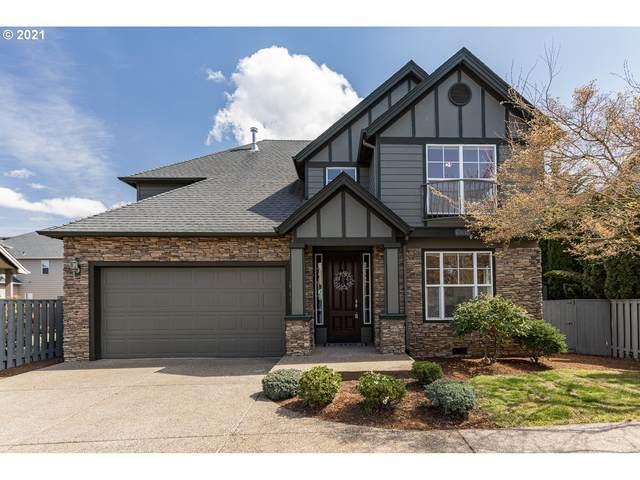 10832 SW Brown St, Tualatin, OR 97062 (MLS #21487329) :: McKillion Real Estate Group