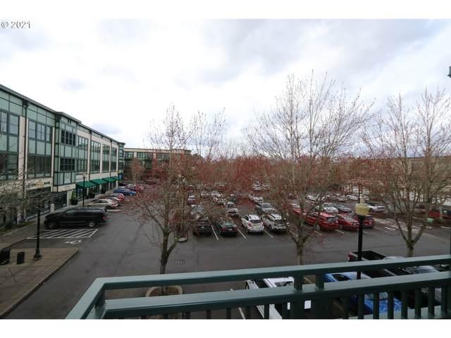 1371 NE Orenco Station Pkwy #5, Hillsboro, OR 97124 (MLS #21487371) :: Holdhusen Real Estate Group