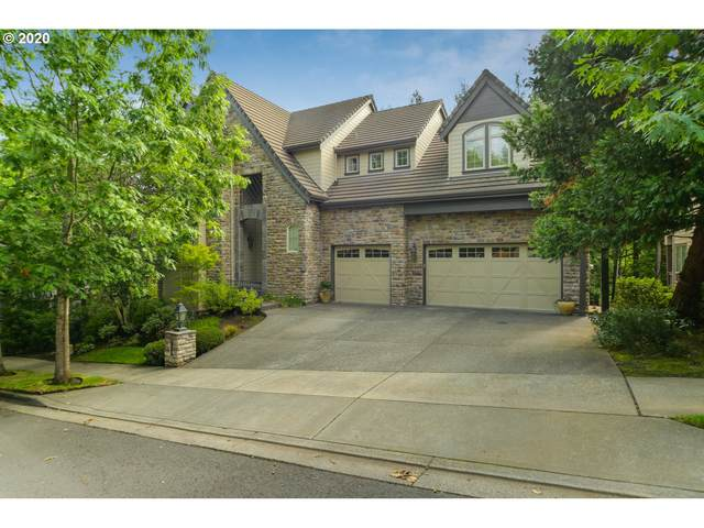 8720 SW Marseilles Dr, Beaverton, OR 97007 (MLS #21487433) :: Real Tour Property Group