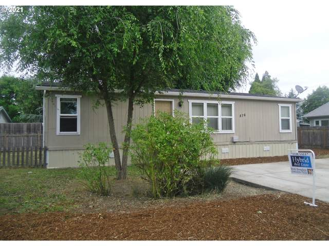 876 Laurelhurst Dr, Eugene, OR 97402 (MLS #21487542) :: Townsend Jarvis Group Real Estate