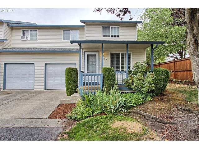 2406 NE 79TH Ct, Vancouver, WA 98664 (MLS #21487577) :: Next Home Realty Connection