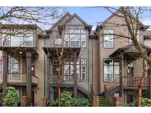 1108 SE Linn St, Portland, OR 97202 (MLS #21487756) :: Premiere Property Group LLC
