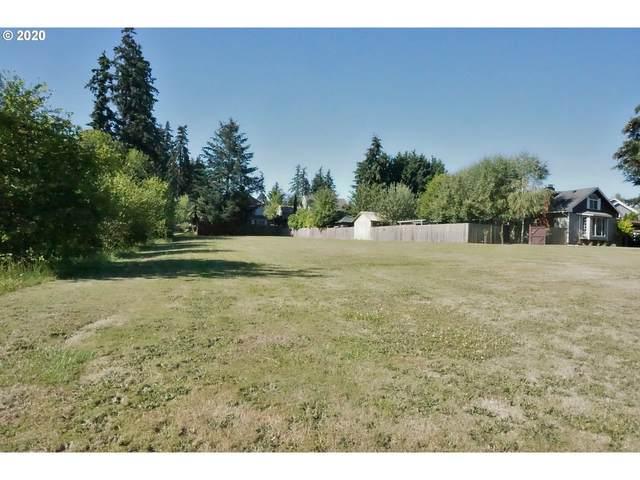 15095 SW Weir Rd, Beaverton, OR 97007 (MLS #21487843) :: Holdhusen Real Estate Group