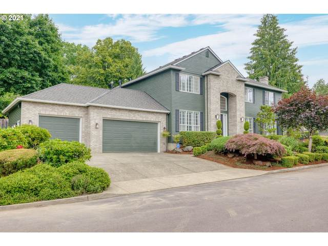 12730 Adrian Ct, Lake Oswego, OR 97034 (MLS #21487939) :: Real Tour Property Group