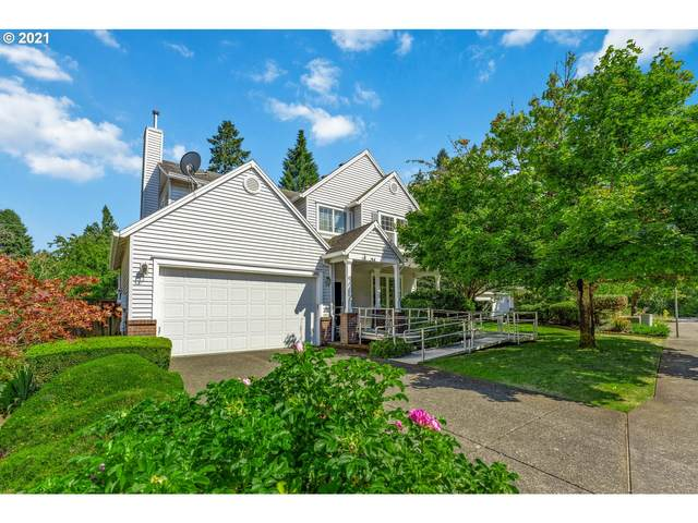 58686 Parkwood Dr, St. Helens, OR 97051 (MLS #21488149) :: Next Home Realty Connection