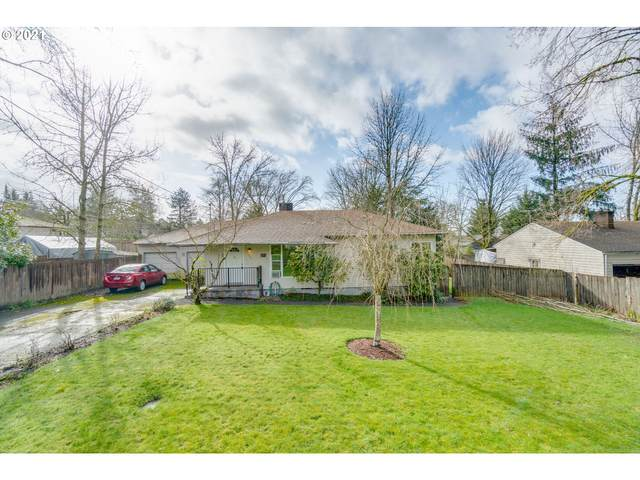 6246 SW Taylors Ferry Rd, Portland, OR 97219 (MLS #21488254) :: Fox Real Estate Group