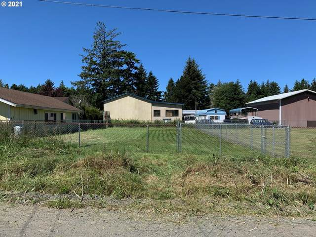 0 Grand Rd #25, Charleston, OR 97420 (MLS #21488346) :: The Haas Real Estate Team