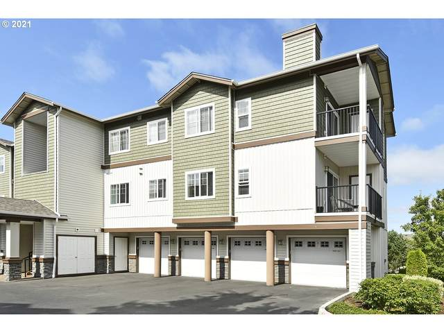 11825 NW Stone Mountain Ln #303, Portland, OR 97229 (MLS #21488409) :: Next Home Realty Connection