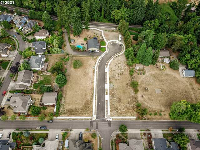 0 SE Manley St, Portland, OR 97236 (MLS #21488736) :: Lux Properties