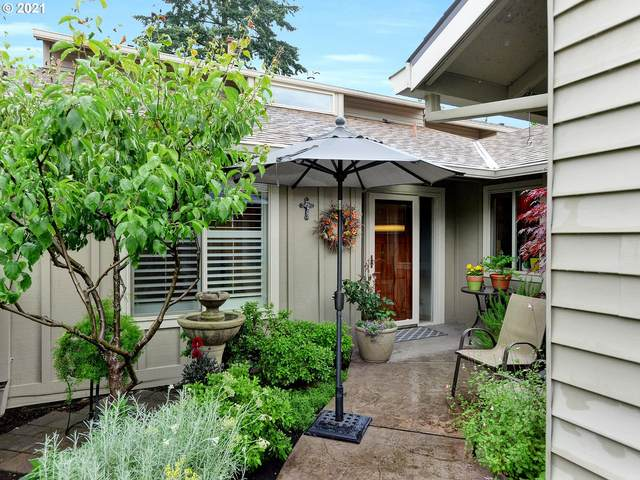15755 SW Oakhill Ln, Tigard, OR 97224 (MLS #21488794) :: Next Home Realty Connection