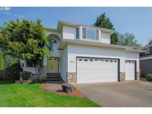 3837 NW Banff Dr, Portland, OR 97229 (MLS #21488818) :: Premiere Property Group LLC