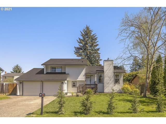 901 SE Olympia Dr, Vancouver, WA 98683 (MLS #21488887) :: RE/MAX Integrity