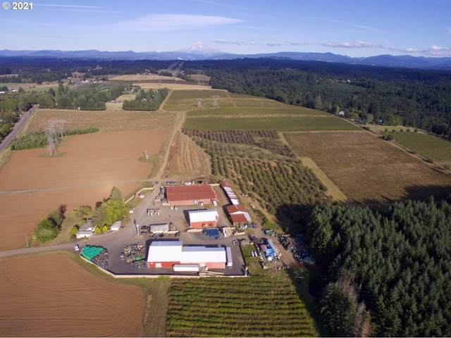34500 SE Highway 211, Boring, OR 97009 (MLS #21488955) :: Next Home Realty Connection