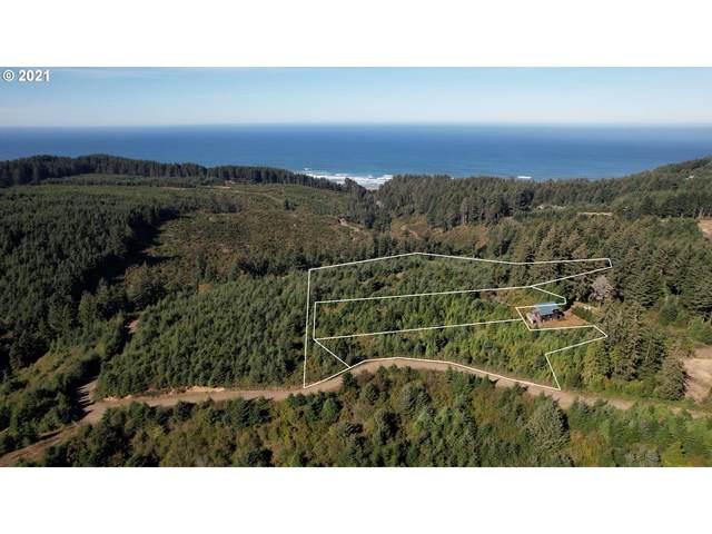 1 Molakai Vista Rd #301, Bandon, OR 97411 (MLS #21488990) :: Real Estate by Wesley