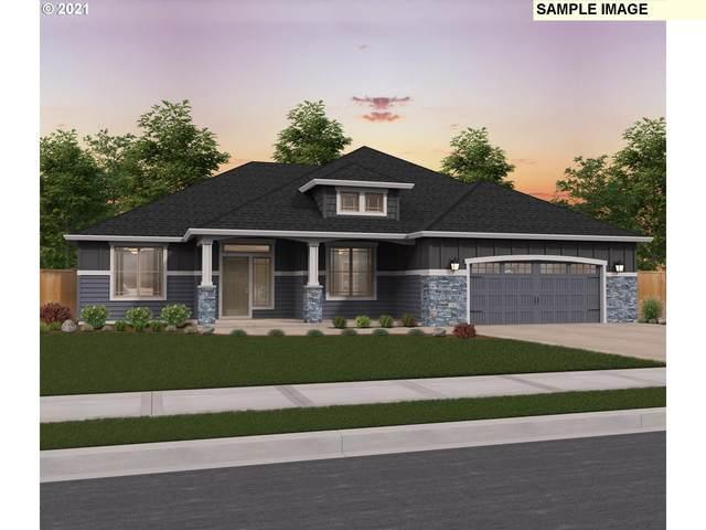NE 181th Cir, Vancouver, WA 98682 (MLS #21489425) :: Song Real Estate