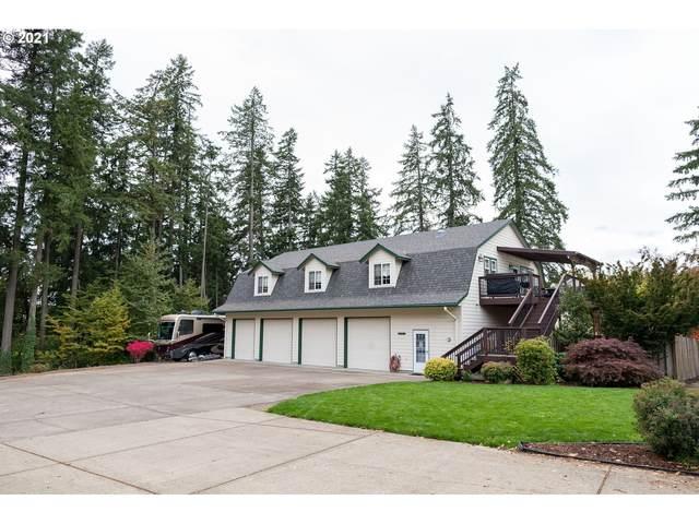 150 W Aaron Way, Newberg, OR 97132 (MLS #21489453) :: Premiere Property Group LLC