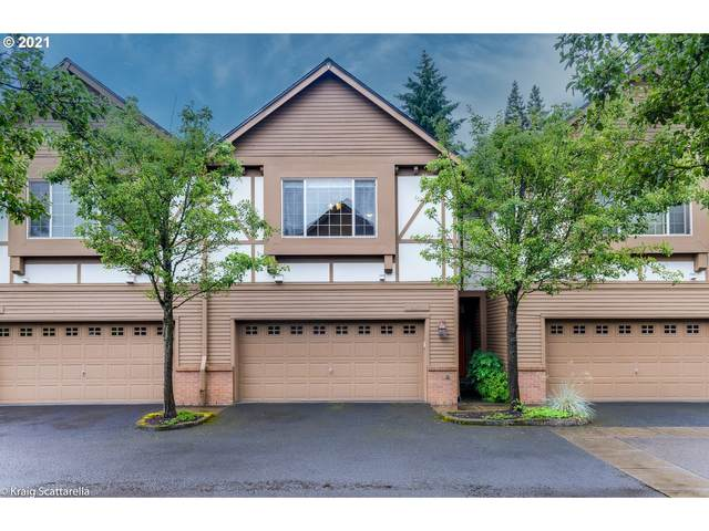 4977 SW 141ST Ave, Beaverton, OR 97005 (MLS #21489567) :: The Liu Group