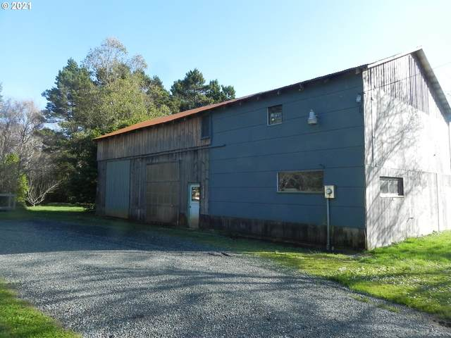 87514 Dahl Ln, Bandon, OR 97411 (MLS #21489607) :: Duncan Real Estate Group