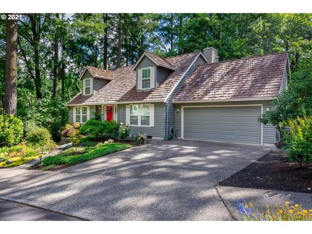 22510 Oregon City Loop, West Linn, OR 97068 (MLS #21489711) :: Lux Properties