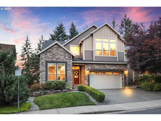 2719 W 11TH St, Washougal, WA 98671 (MLS #21489827) :: Cano Real Estate