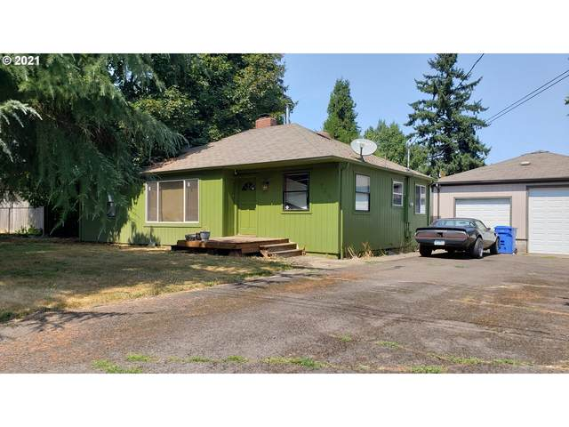 3735 Mahrt Ave, Salem, OR 97317 (MLS #21489836) :: Townsend Jarvis Group Real Estate